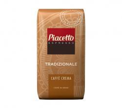 Piacetto Espresso Tradizionale Crema Boabe 1kg