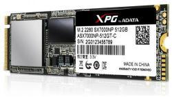 ADATA XPG SX6000 1TB M.2 PCIe ASX6000NP-1TT-C