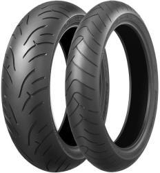 Bridgestone BT023 120/70 ZR17 58W