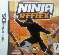 Electronic Arts Ninja Reflex (Nintendo DS)
