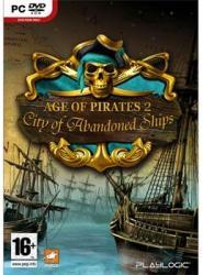 Playlogic Age of Pirates 2 City of Abandoned Ships (PC)