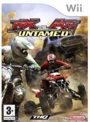 THQ MX vs. ATV Untamed (Nintendo Wii)