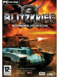 CDV Blitzkrieg Burning Horizon (PC)