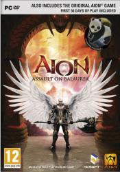 NCsoft Aion Assault on Balaurea (PC)