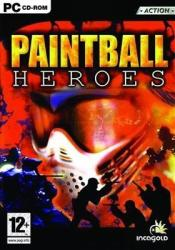 Greenstreet Games Paintball Heroes (PC)