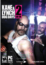Square Enix Kane & Lynch 2 Dog Days (PC)