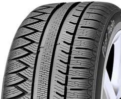 Michelin Pilot Alpin PA3 205/55 R16 94V
