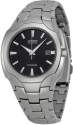 Citizen Eco-drive Titanium Men BM6560