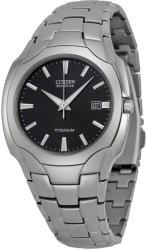Citizen Eco-drive Titanium Men BM6560