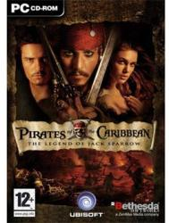 Bethesda Pirates of the Caribbean The Legend of Jack Sparrow (PC)