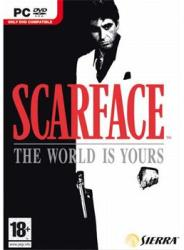 Vivendi Scarface The World is Yours (PC)