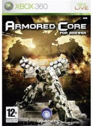 Ubisoft Armored Core: For Answer (Xbox 360)