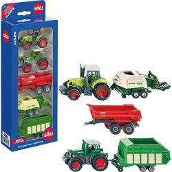 SIKU Super mezőgazdasági gépek (6286)