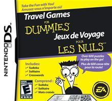 Electronic Arts Travel Games for Dummies (Nintendo DS)