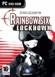 Ubisoft Tom Clancy's Rainbow Six Lockdown (PC)