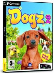 Ubisoft Petz Dogz 2 (PC)