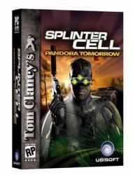 Ubisoft Tom Clancy's Splinter Cell Pandora Tomorrow (PC)