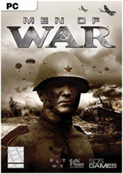 Aspyr Men of War (PC)