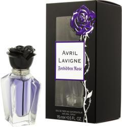 Avril Lavigne Forbidden Rose EDP 15ml