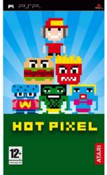 Atari Hot Pixel (PSP)