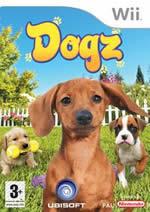 Ubisoft Dogz (Wii)