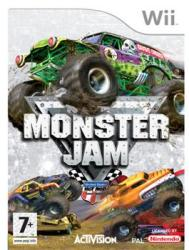 Activision Monster Jam (Wii)