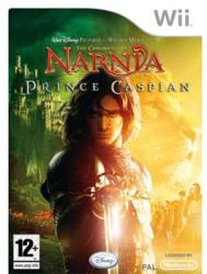 Disney The Chronicles of Narnia Prince Caspian (Wii)