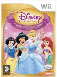 Disney Disney's Princess Enchanted Journey (Wii)