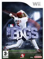 2K Games The Bigs (Nintendo Wii)