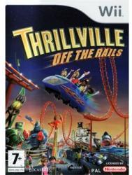 LucasArts Thrillville: Off the Rails (Nintendo Wii)