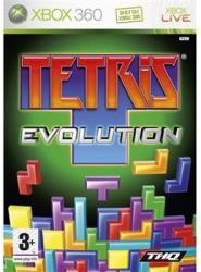 THQ Tetris Evolution (Xbox 360)