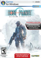 Capcom Lost Planet Extreme Condition [Colonies Edition] (PC)