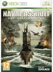 505 Games Naval Assault The Killing Tide (Xbox 360)
