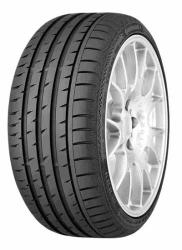 Continental ContiSportContact 3 205/45 R17 84W