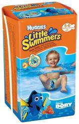 Huggies Little Swimmers úszópelenka 5-6 méret (12-18kg) 11db