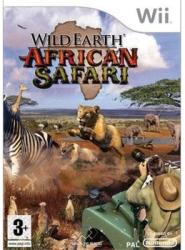 Majesco Wild Earth African Safari (Wii)