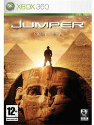 Eidos Jumper Griffin's Story (Xbox 360)