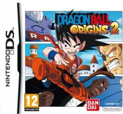 Namco Bandai Dragon Ball Origins 2 (Nintendo DS)
