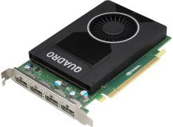 Dell Quadro M2000 4GB GDDR5 (490-BDER)