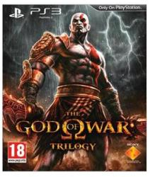 Sony God of War Trilogy (PS3)