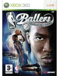 Midway NBA Ballers Chosen One (Xbox 360)