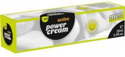 HOT ero Active Power erekció krém 30ml