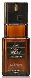 Jacques Bogart One Man Show Oud Edition EDT 100ml Tester
