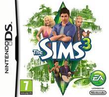 Electronic Arts The Sims 3. (Nintendo DS)