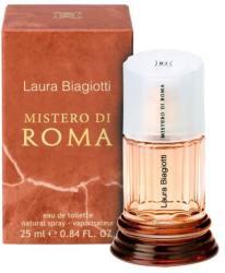 Laura Biagiotti Mistero di Roma Donna EDT 25ml