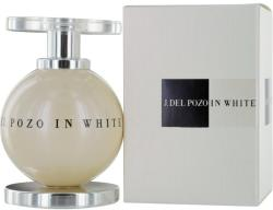Jesus Del Pozo In White EDT 50ml