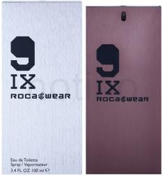 Rocawear 9 IX for Men EDT 100ml