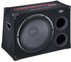 Mac Audio Überkraft 3800 Bass Reflex