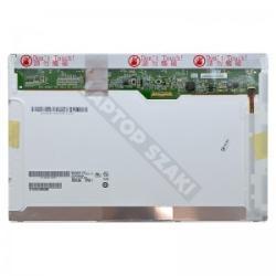 """LG, Samsung, AU Optronics Gyári új, matt 12.1"""" WXGA (1280x800) LED laptop kijelző (csatlakozó: 30 pin - jobb) (B121EW09V. 4)"""