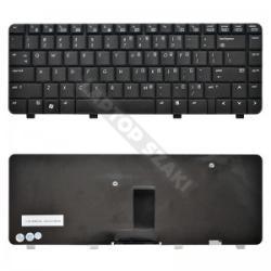 HP 444340-211 HP 510, HP 530 angol, gyári új laptop billentyűzet (444340-211)